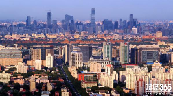 京沪津位列中国可持续发展水平前三