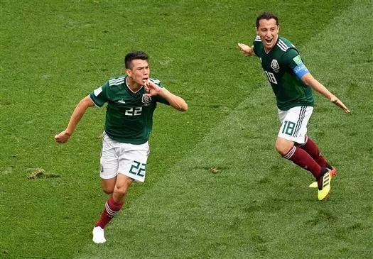 德国竟然输了,巴西竟然平了!
