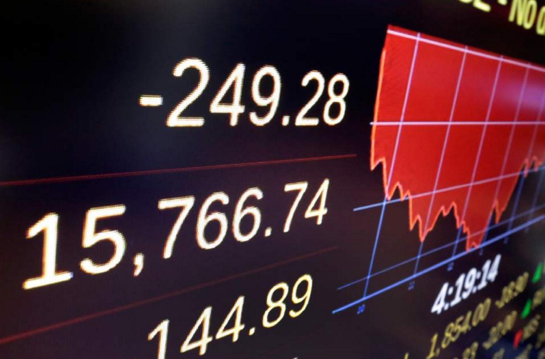 郭施亮:退市前一刻 风险巨大的退市股为何受到资金的热捧?