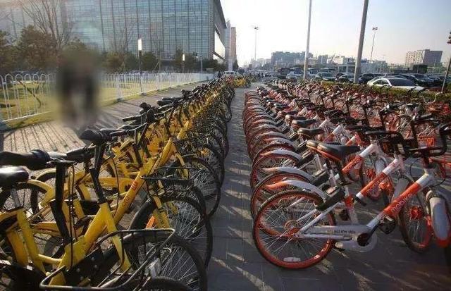 旧烦恼新难题夹击共享单车