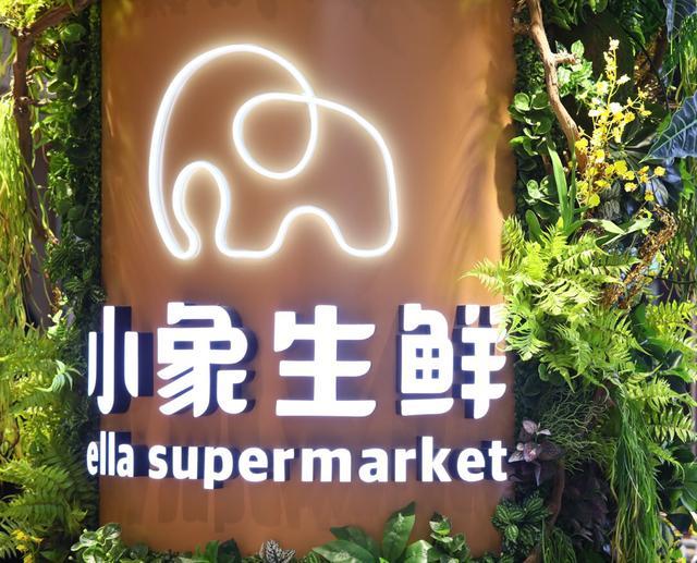 布局生鲜零售 小象生鲜如何解出关键一题?