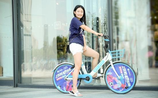 在中国中小城市,哈罗单车是如何打败摩拜和ofo的