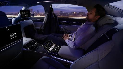 苹果放弃造车,真的只因为车企的利润低?