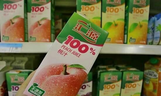 汇源果汁债务压顶,国民饮料面临退市