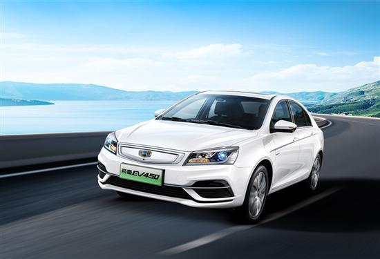新能源汽车崛起 充电桩发展正值黄金期!