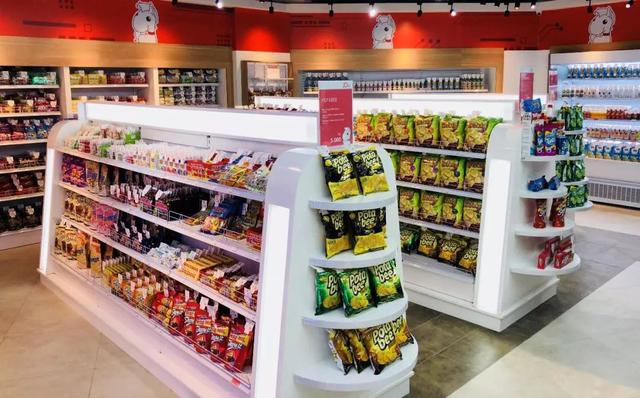 无界零售开启出国之路,京东X无人超市在印尼落地运营