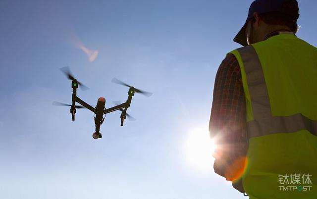 无人机融资断崖式下滑,工业级无人机该何去何从