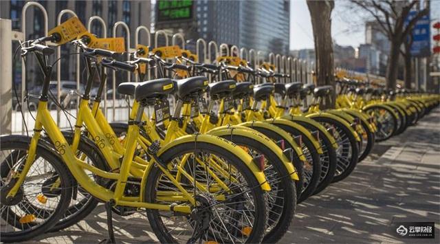 ofo或低价卖身滴滴,共享单车行业如何度过至暗时刻?