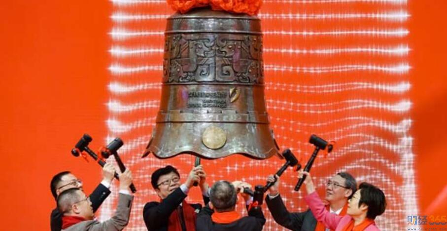 中国IPO市场将在2021保持蓬勃发展!