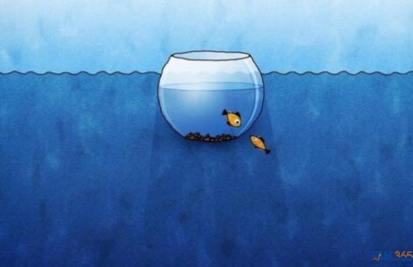 今日股票市场:先泾渭分明再如鱼得水!