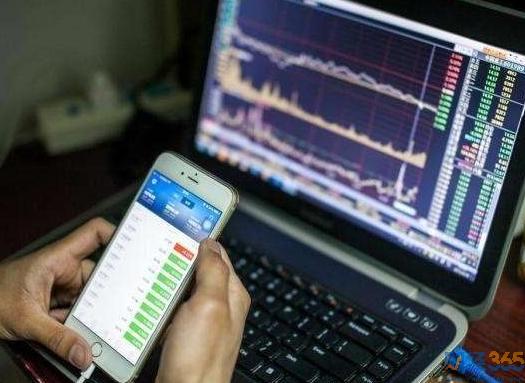 今日股市行情分析-财经365猛料(4.30)