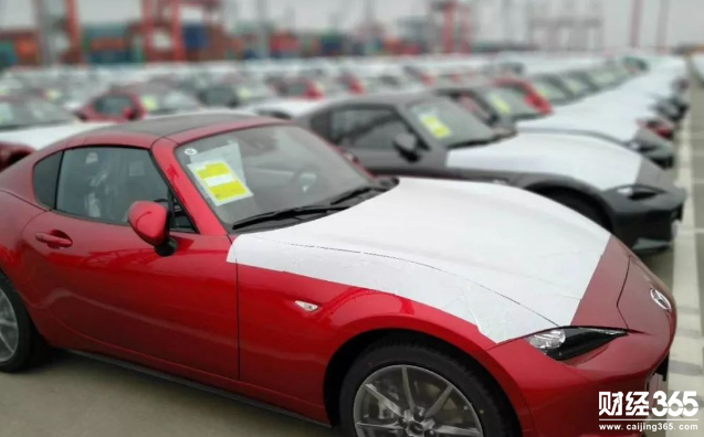降多少?四问汽车进口关税下降省多少钱?