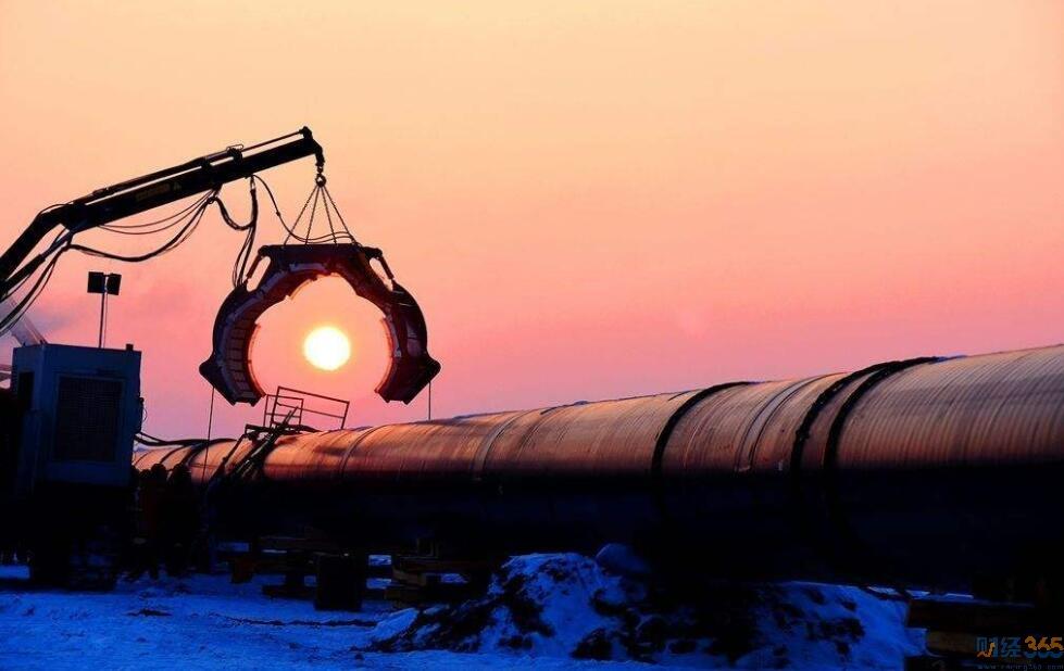 石油危机下的美股走势