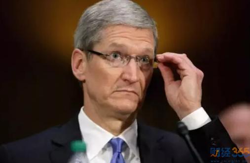 股票-苹果全线产品又降价!难敌华为?