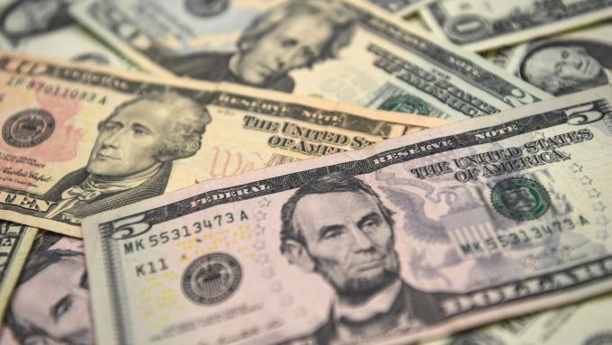 意大利预算风波欧元下跌美元走强