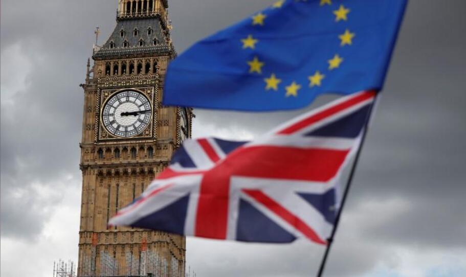 英国退欧进程接近尾声 一系列峰会将拉开帷幕