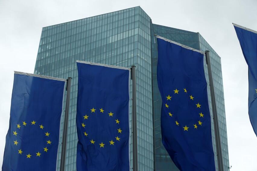 欧洲央行会议记录显示对贸易战和保护主义的担忧