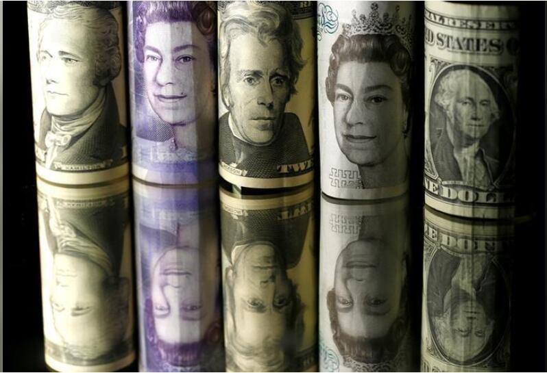 若英国硬退欧 全球央行或抛售逾1千亿英镑外储