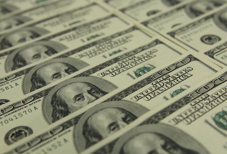 美元今年将保持出色表现 但明年不太可能继续走升