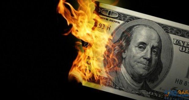 美政局出现不确定性恐Fed政策方向转弯美元连续第6日下跌
